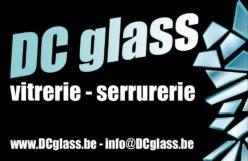 Bienvenue chez DC glass !